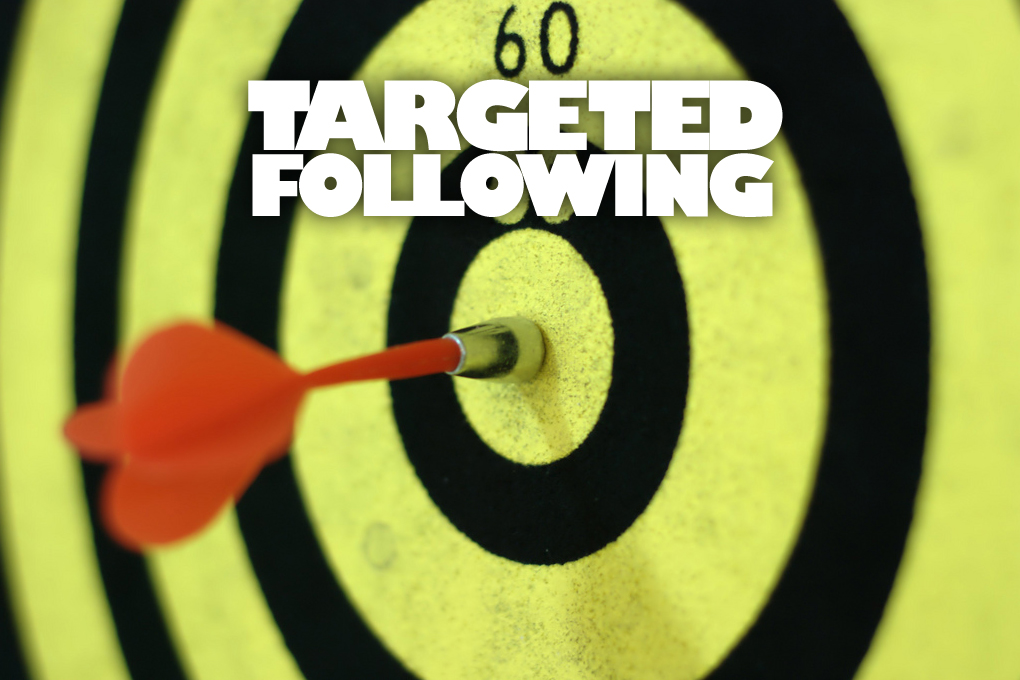 targetedfollowing